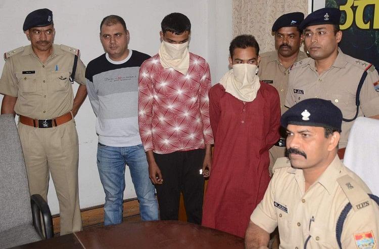 चोरी के बाद बिरयानी की दुकान खोली, नहीं चली तो लखनऊ चल दिए