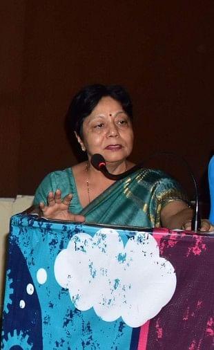 'डॉ. डीडी पंत ने कुमाऊं विवि को ऊंचाई पर पहुंचाया'