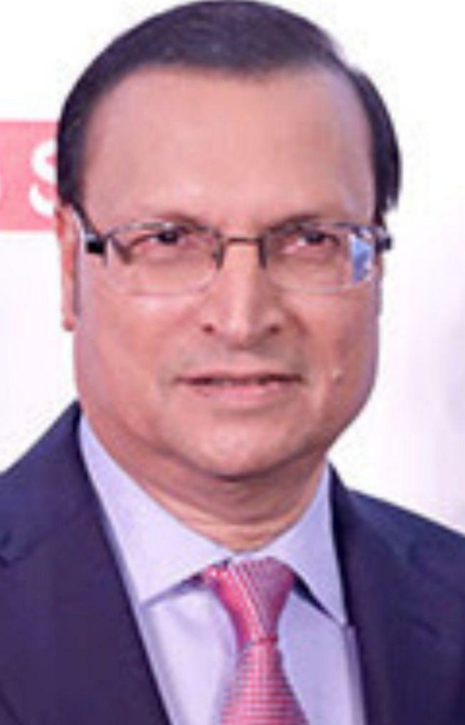 रजत शर्मा