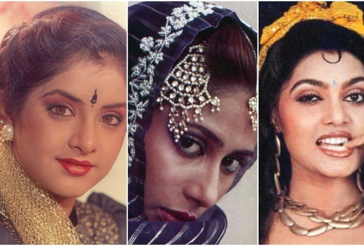 Smita Patil to Divya Bhrati Bollywood Celebrities Also Died A Sudden And Tragic Death