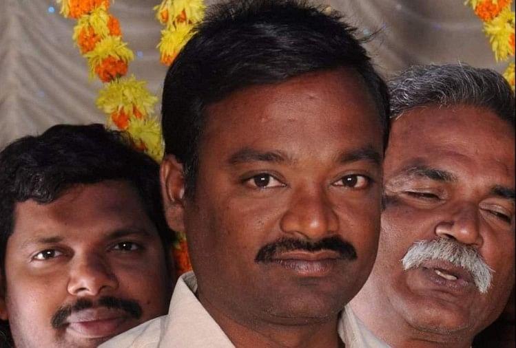 Journalist K Satya Narayana Was Murdered By Unidentified ...