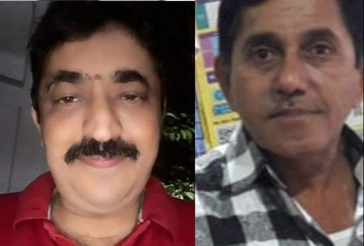 संजय गुलाटी और फत्तोमल पंजाबी (फाइल फोटो)