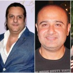 Fardeen Khan, Vivek and Uday Chopra