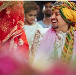 Mohena and Suyash wedding
