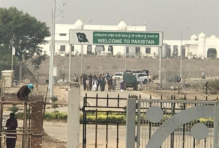 आतंक की नई पौध: पाकिस्तान तैयार कर रहा खालिस्तानी समूह, जनरल बाजवा के दिमाग की उपज है करतारपुर कॉरिडोर!