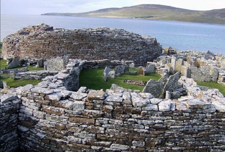 Mystery Of Eynhallow Island Scotland Where Only One Day In A Year Is  Allowed To Go - रहस्यों से भरा है यह आइलैंड, जहां साल में सिर्फ एक दिन ही  जाने की