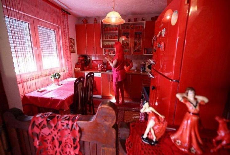 बोस्निया की 'रेड लेडी' जोरिका रिबरनिक