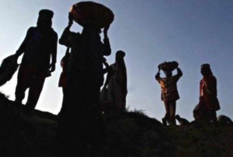 मनरेगा मजदूरों को 1 अप्रैल से मिलेगी बढ़ी दिहाड़ी