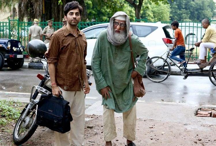 Amitabh Bachchan Ayushmann Khurrana Starrer Gulabo Sitabo Will Hit ...