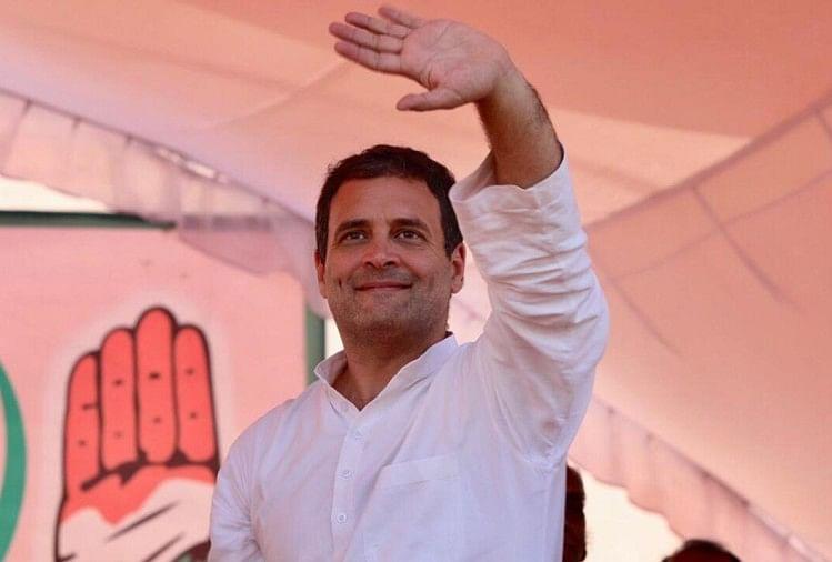 अदालत ने राहुल गांधी के खिलाफ राष्ट्रद्रोह का केस दर्ज करने की शिकायत खारिज की