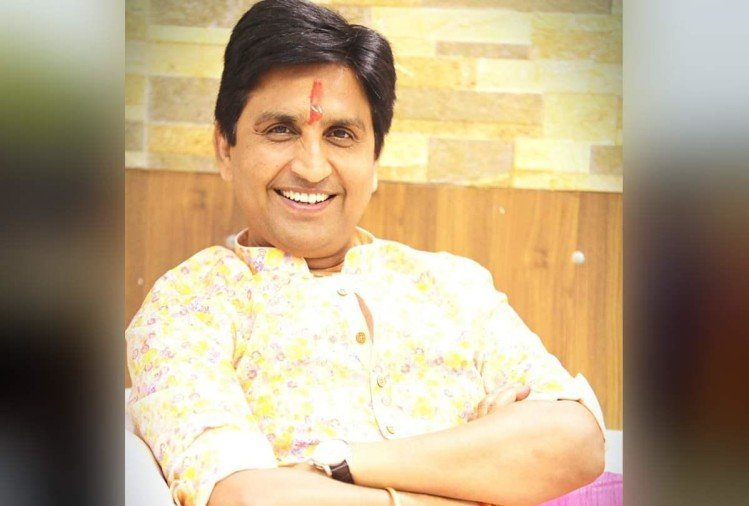 kumar vishwas trolls nirmala sitharaman on her remarks over onion in lok sabha