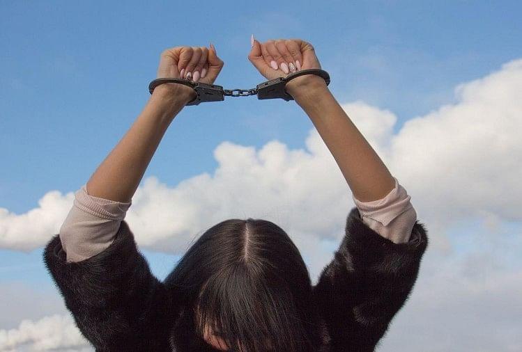 कांगड़ा: आईएएस की तैयारी कर रही युवती चिट्टे के साथ पकड़ी