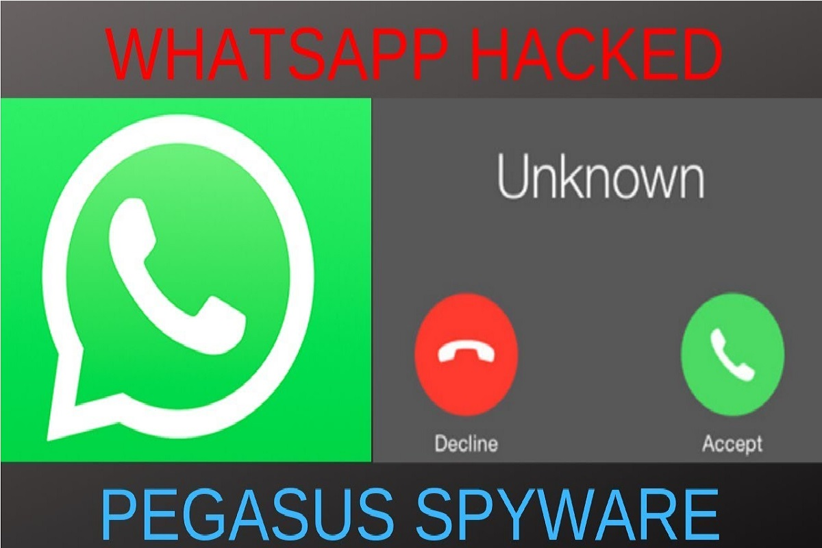whatsapp pegasus attack