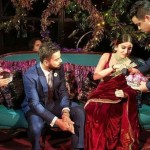 Virat Anushka wedding album