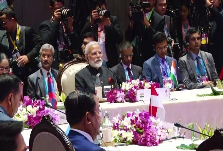 आरसीईपी का हिस्सा नहीं होगा भारत