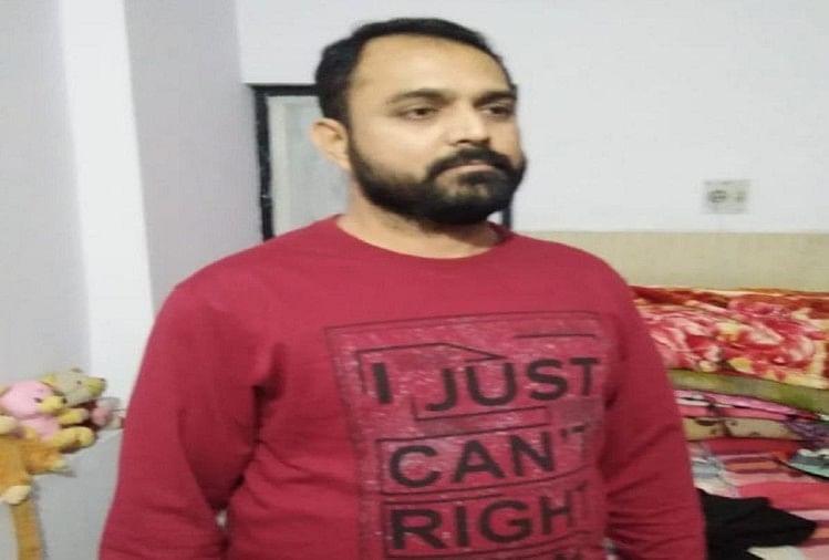गुजरात एसआईटी की टीम ने प्रयागराज से भाजपा के पूर्व विधायक जयंती भाई भालुसाली की हत्या में वांधित चल रहे मनीषा और सुरजीत को गिरफ्तार किया है।