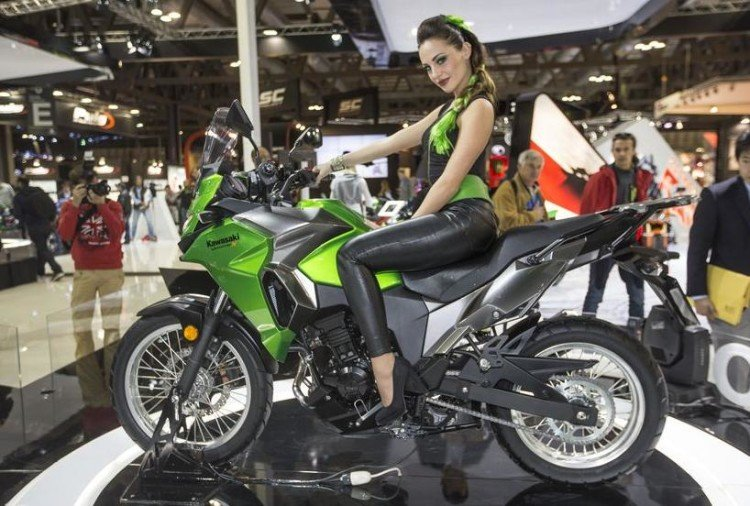 EICMA Motorcycle Show