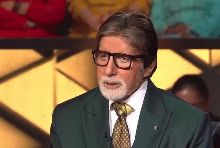 Kaun Banega Crorepati 12 Amitabh Bachchan: Amitabh Bachchan Wraps Up 'kaun  Banega Crorepati' Shoot, 'i Am Tired And Retire' - Kbc 12: अमिताभ बच्चन ने  पूरी की 'कौन बनेगा करोड़पति' की शूटिंग,