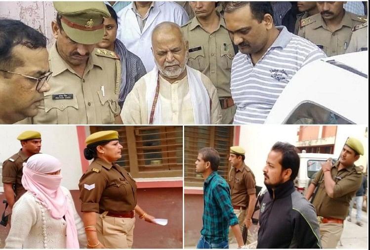 इलाहाबाद हाईकोर्ट ने चिन्मयानंद को ब्लैकमेल करने के आरोपी सचिन सिंह की जमानत मंजूर कर ली है। इन पर दुष्कर्म पीड़िता छात्रा के साथ मिलकर चिन्मयानंद से पांच करोड़ रुपये की रंगदारी मांगने का आरोप है।