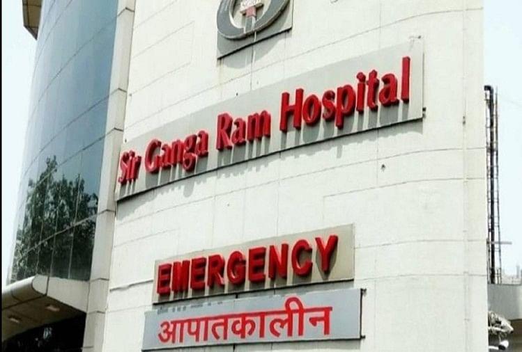 Khaskhabar/राजधानी का जाना माना सर गंगाराम अस्पताल (Sir Ganga Ram Hospital) भी सिस्टम की बदहाली के चलते असहाय हो गया है. शुक्रवार को ही ऑक्सीजन की कमी (Oxygen Shortage) के चलते हुई 25 गंभीर कोविड मरीजों (Covid