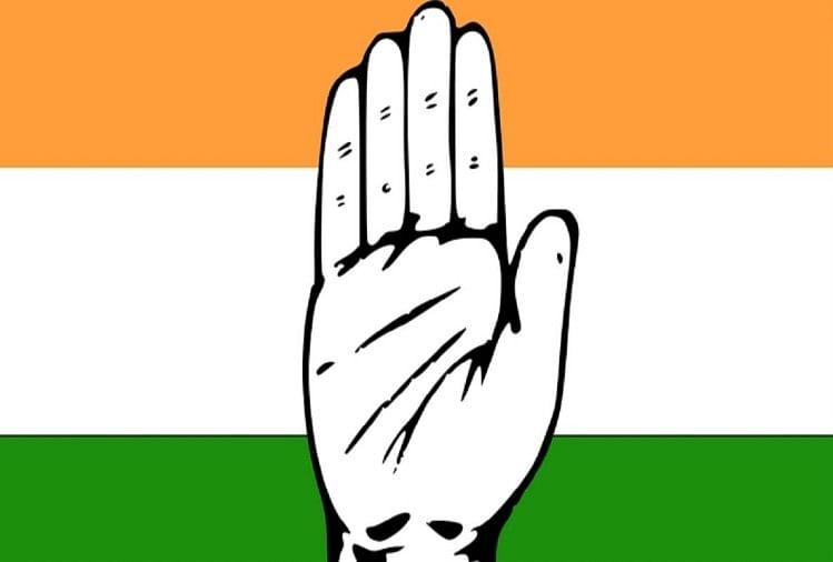 एडीआर की रिपोर्ट : साल 2016 से 2020 तक कांग्रेस के 170 विधायकों ने छोड़ा पार्टी का 'हाथ'