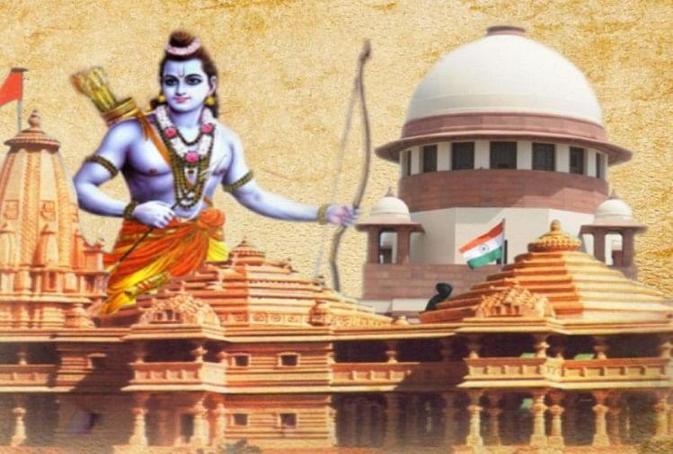 सुप्रीम कोर्ट में लंबी सुनवाई के बाद अयोध्या में राम मंदिर निर्माण के बारे में आए फैसले के बाद मंदिर निर्माण के लिए गठित की जाने वाले ट्रस्ट में शामिल होने के लिए संत समाज के प्रतिनिधियों में उत्सुकता लगातार बढ़ती जा रही है।