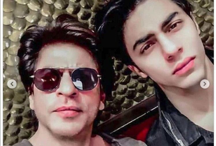 B'day Spl: पिता शाहरुख से ज्यादा रोमांटिक हैं आर्यन, कभी नव्या तो कभी  ब्लॉगर से जुड़ा नाम - Entertainment News: Amar Ujala