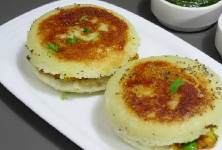 know how to make idli burger recipe in hindi