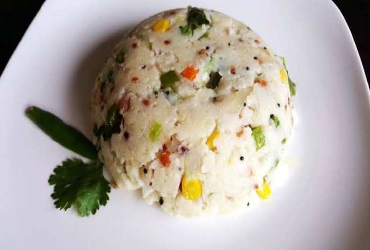 make south indian breakfast upma in hindi