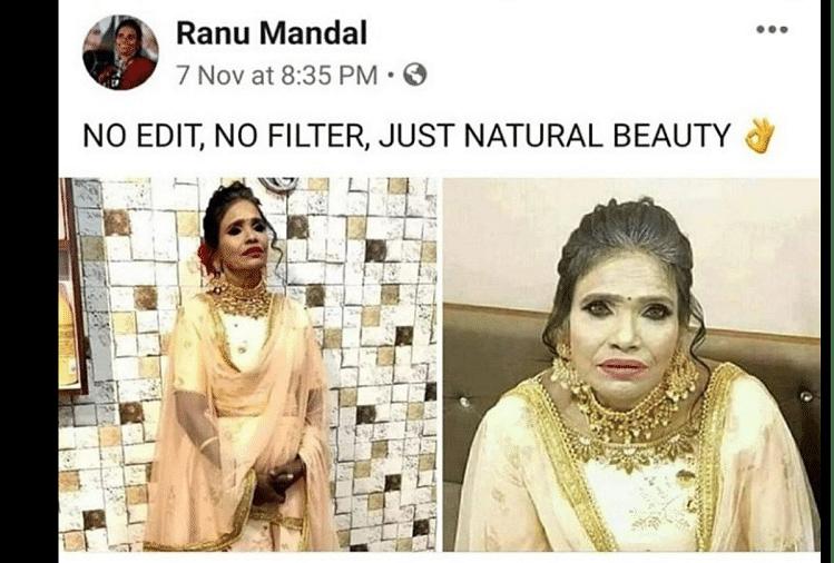 Image result for ranu modal