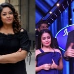 Tanushree Dutta, Anu Malik and Neha Kakkar