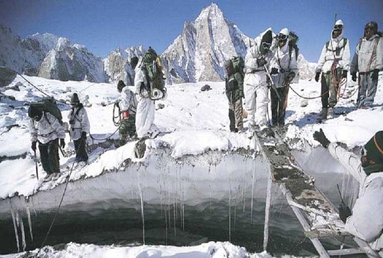 सियाचिन को पर्यटकों के लिए खोलने की भारत की योजना से पाकिस्तान को लगी मिर्ची
