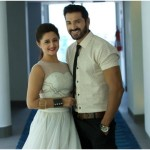 Rashami Desai and Mrunal Jain