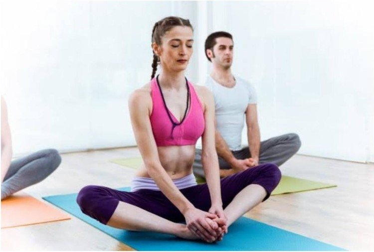 three yoga asanas for perfect body shape