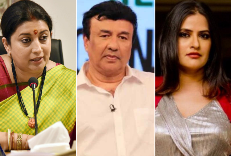 Anu Malik Steps Down As Indian Idol Judge, Sona Mohapatra Says, 'It's A Symbolic Victory'