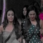 Devoleena and Rashami