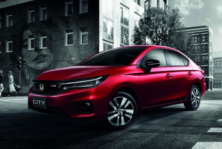 Honda City 2020 RS