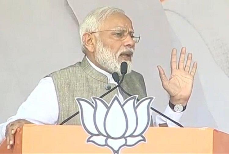 झारखंड में प्रधानमंत्री मोदी खूंटी और जमशेदपुर में करेंगे चुनावी सभाएं
