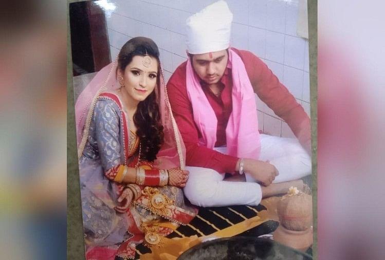 delhi husband killed wife