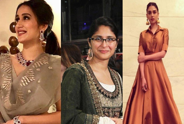 Celebs from royal families | From Saif Ali Khan to Kiran