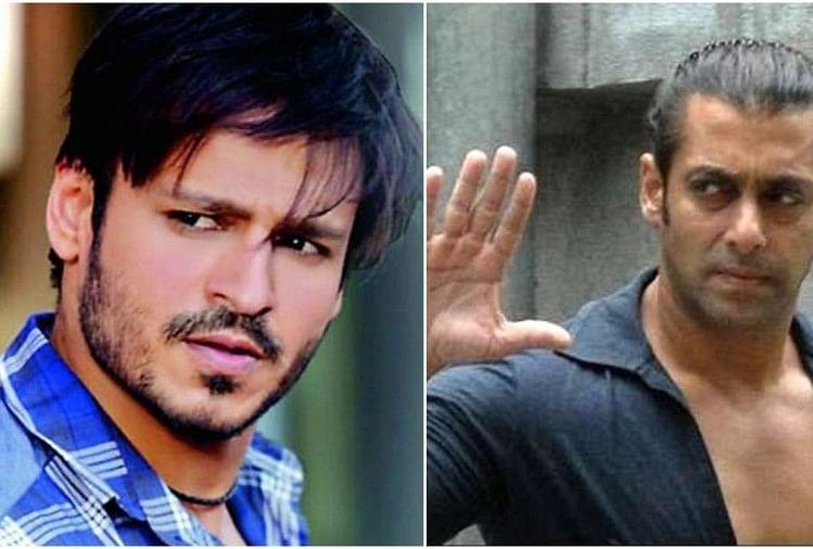 vivek oberoi, Salman Khan-सलमान से पंगे ने बर्बाद इस किया स्टार का कैरियर, शुरूआत में दे चुका है कई हिट फिल्म
