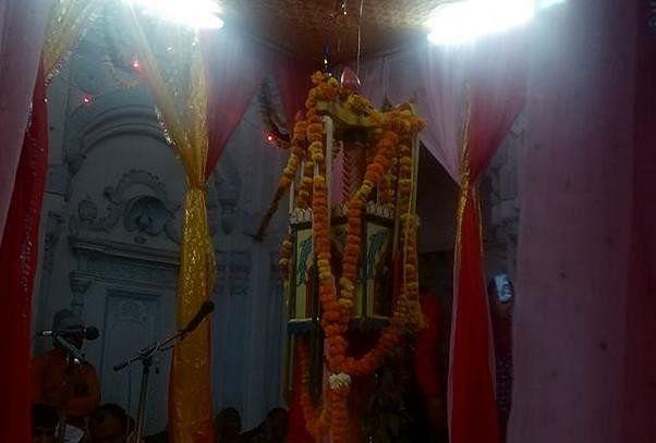 राम सीता विवाह
