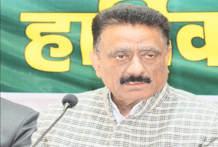 कांग्रेस चुनाव समिति हाईकमान को तीन-तीन नामों का भेजेगी पैनल