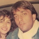 Richa Sharma, Sanjay Dutt