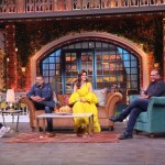 Sanjay Dutt at Kapil Sharma Show