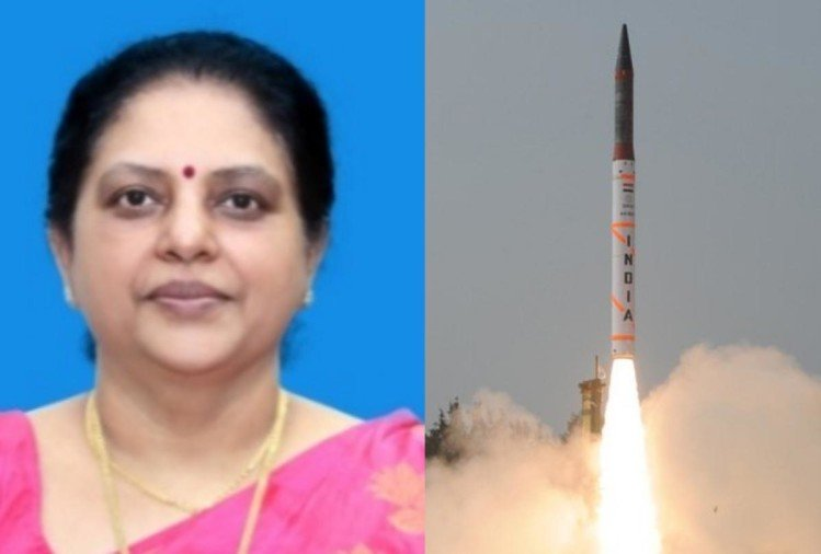 First Missile Woman of India Dr Tessy Thomas Success Story Started from DRDO
