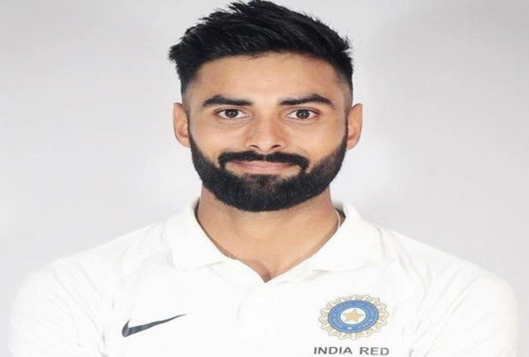 Ankit Kalsi Himachal cricket team captain for Ranji trophy