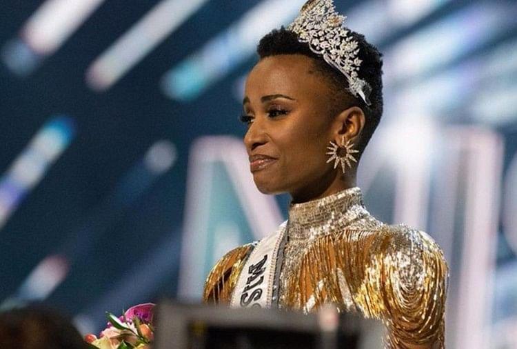 मिस यूनिवर्स 2019
