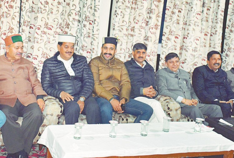 himachal vidhan sabha winter session in tapovan dharamshala First day question hour