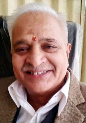 एडवोकेट अरविन्द शर्मा